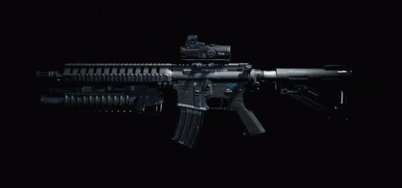 Gunsmith Teaser Video
