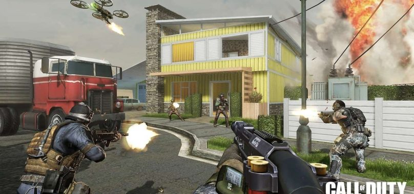 Call Of Duty Mobile Hits 100M Downloads, Smashes Records.