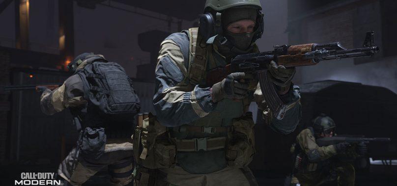 Where Should You Start in Modern Warfare?