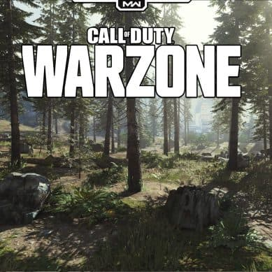 Modern Warfare Warzone Mode Detailed!