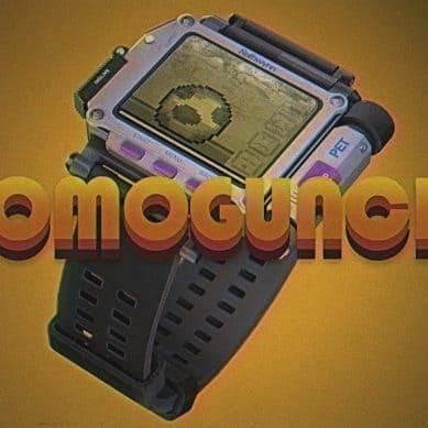 Tomogunchi Customization Pack Added To Modern Warfare