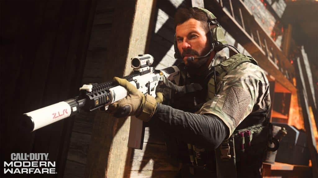 Call of Duty Season 3 Trailer