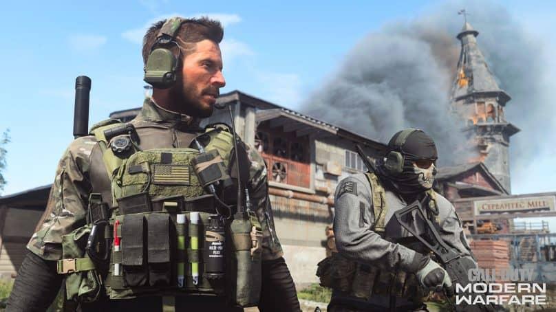 The Modern Warfare Season 3 Trailer Is Here!