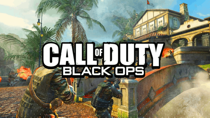 Rumor Call Of Duty 2020 Black Ops Cold War I Play Cod