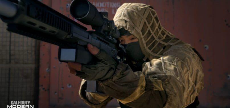 Modern Warfare Double XP + Playlist Update