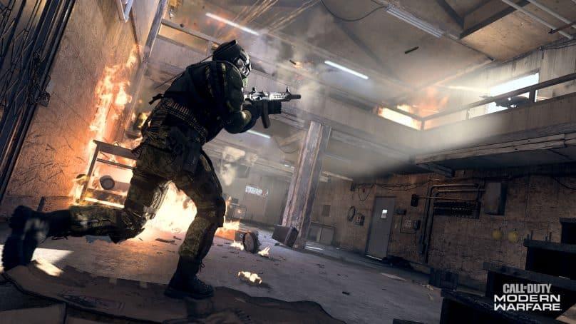 Modern Warfare Playlist Update – Shipment 24/7 is BACK