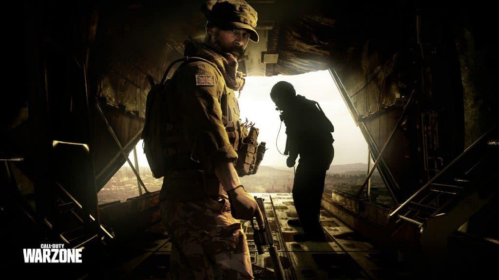 Modern Warfare Double XP