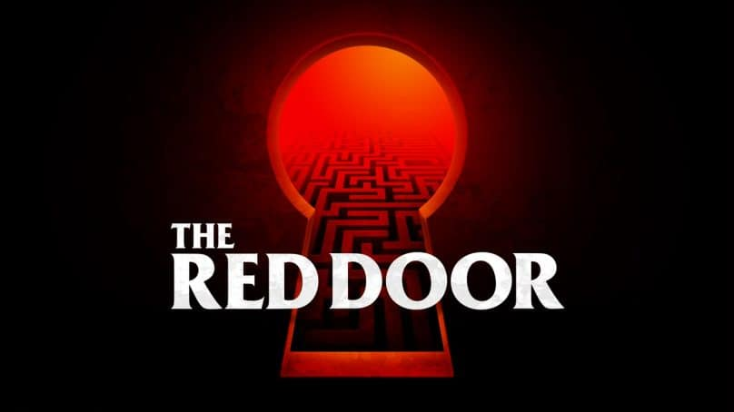 The Red Door Leaks On Xbox Live – Is This COD 2020?