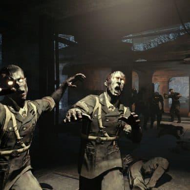 Black Ops Cold War  ZOMBIES TEASER