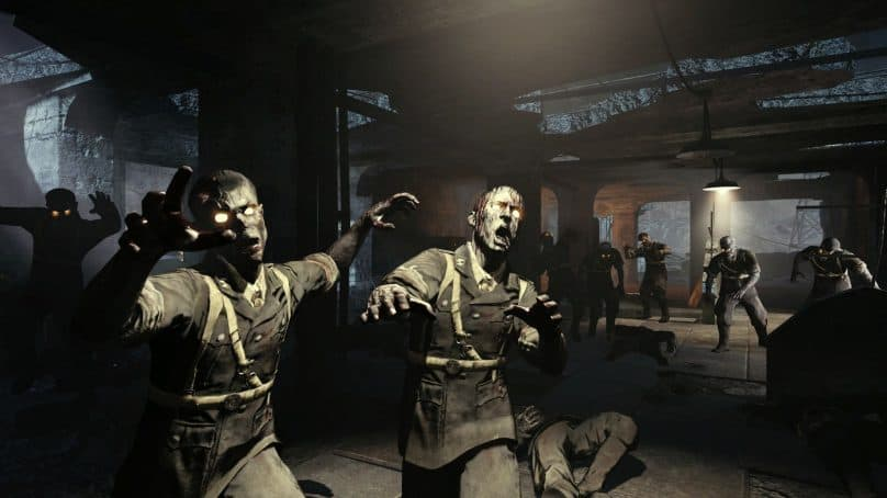 Black Ops Cold War  ZOMBIES TEASER