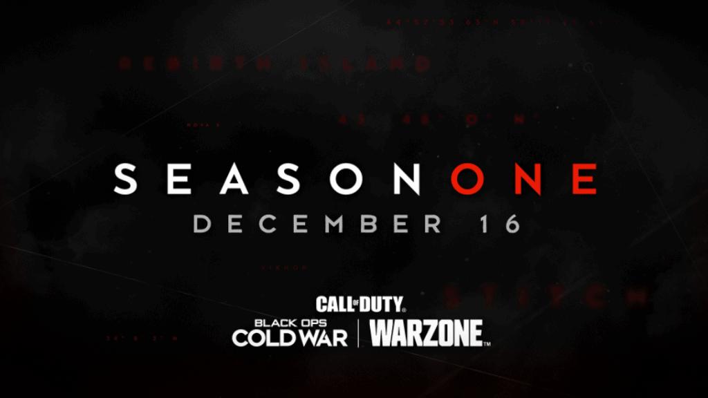 Cold War Season One